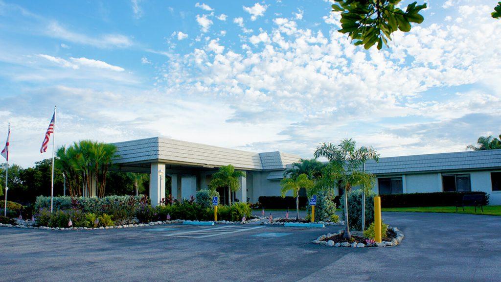 Casa Mora – Facility Outside pic