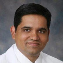 Dr. Azim Lalani
